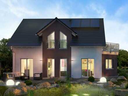Einfamilienhaus inklusive Grundstück in bester Lage - rufen Sie mich an