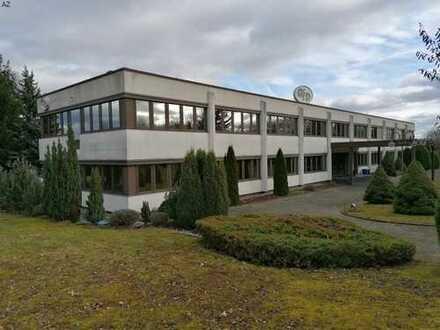 Immohome.net - ca. 1550qm Hotel (nach Umbau) mit großem Baugrundstück - vor den Toren von Mainz