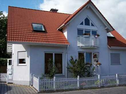 2 ZKB Souterrainwohnung in Rüsselsheims ruhiger Wohnlage