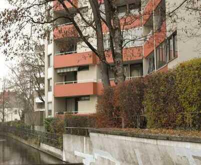 Ruhiges City Apart. inkl. 2 TG-Plätze