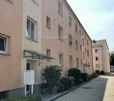 2-Zimmer-Wohnung in Augsburg! - Ideal für München-Pendler