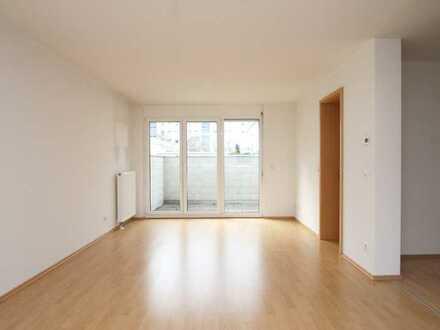 NEU: Moderne 2-Zimmerwohnung mit großzügiger Terrasse