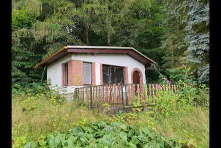 Herrliches Gartenhaus