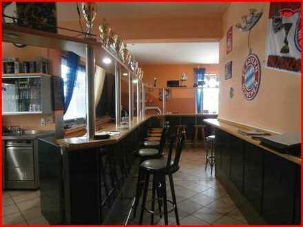 Brauereifreies, alteingesessenes Gastgewerbe mit Biergarten in Amberg