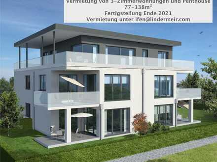 Penthouse in Traumlage