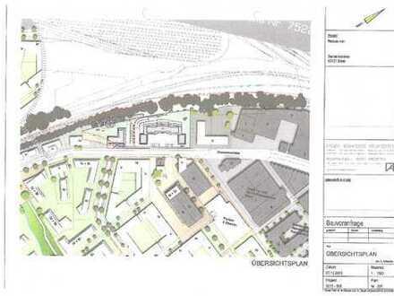 Bonn Attraktives, gewerbliches Neubauvorhaben zur Vermietung! Modernes arbeiten in top Lage!!