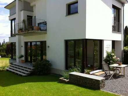 Provisionsfrei, lichtdurchflutetes Architektenhaus mit 5 Zimmern in 53332 Bornheim, OT Dersdorf
