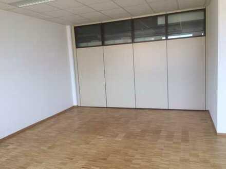37 m2 - Büro inkl. Stellplatz - Business Park in Lindenberg - ab 01.01.2020