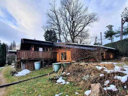 Einfamilienhaus mit Dauerwohnsitzrecht in traumhaft idyllischer Lage, Nähe A61