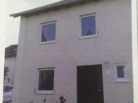 Familienfreundliche Doppelhaushälfte mit Terrasse
