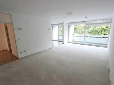 großzügige und freie 3-Zimmer-Wohnung in ruhiger Lage, München-Arabellapark