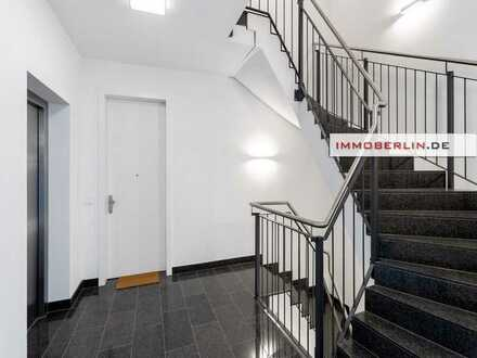 IMMOBERLIN.DE - Exquisite Wohnung direkt am See –Wohnraum & Wellnesskomfort auf Topniveau
