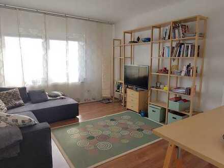 Helle 3-ZKB-Wohnung mit Einbauküche
