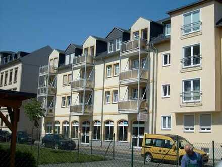 2 ZKB, ca. 41 m², EBK und Balkon