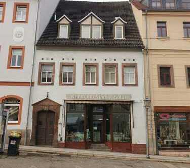 +++Wohn- und Geschäftshaus im Zentrum von Penig+++