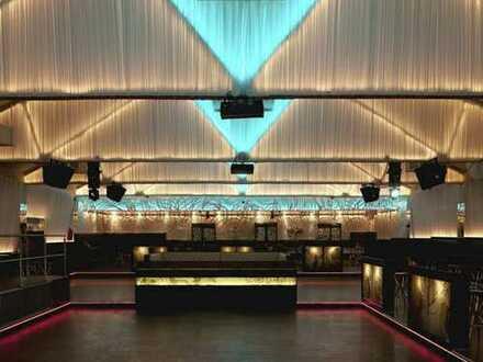 Eine Location, viele Möglichkeiten! Etablierte Club- Event-oder Hochzeits-Location nahe Düsseldorf!