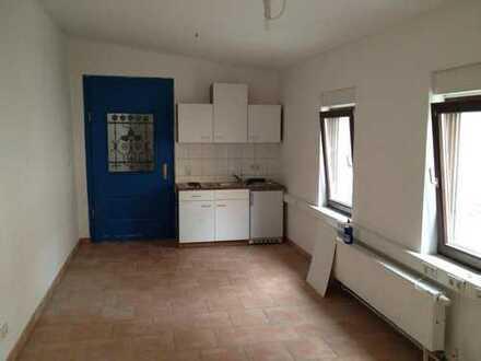 Einzimmer Appartment Speyer Mitte