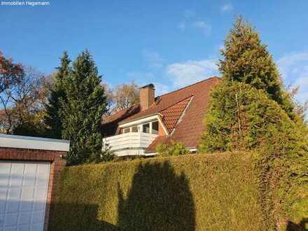 Gepflegte 3-Zimmer-Wohnung in ruhiger Sackgassenlage in Aurich-Extum!