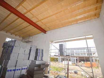 Neubau in Lehrte! Moderne Halle mit Büro