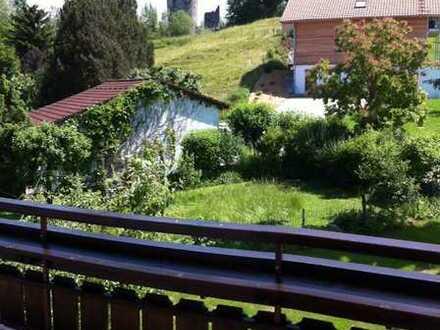 Schöne 2 Zimmer Wohnung in Immenstadt-Stein