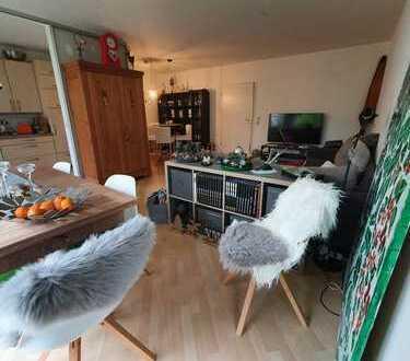 Schöne, ruhige und geräumige Wohnung in Aachen-Burtscheid