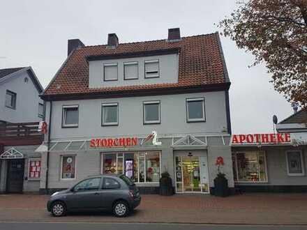 Zentrale 3-Zimmer Wohnung in Winsen (Aller)