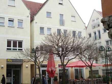 """Wohnen und Wohlfühlen im """"Felgerhof"""" in der Innenstadt von Stuttgart-Bad Cannstatt"""