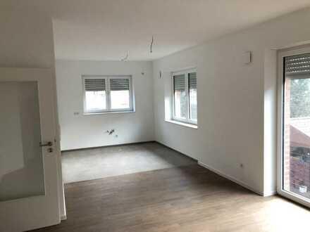 Moderne 2,5 Zimmer Wohnung zentral in Holdorf
