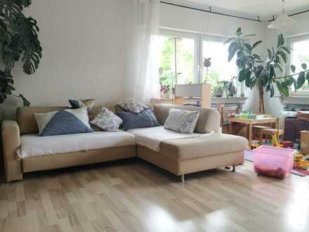Sehr schön geschnittene 4 Zimmer Wohnung in ruhiger Lage, Waldrandlage