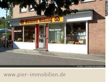 Ladenlokal mit individuellen Möglichkeiten im historischen Kern von Raesfeld-Erle
