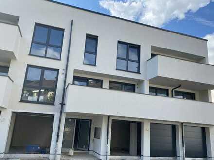 Neubau 4-Zimmer Wohnung zur Miete