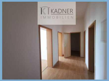 2-Zimmer-Wohnung mit Balkon, EBK optional möglich