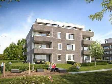RESERVIERT - Süd/Ost 2 Zimmer-Wohnung B102