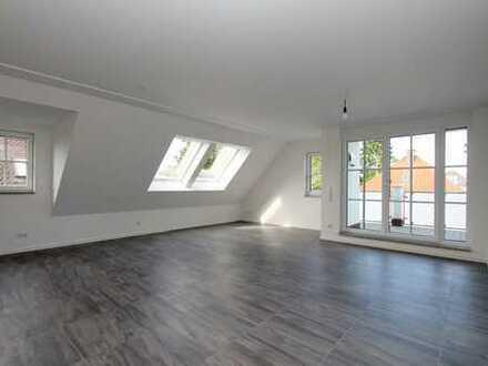 IW | Exklusiv und lichtdurchflutet | Dachgeschoss-Maisonettewohnung | Energieklasse A+