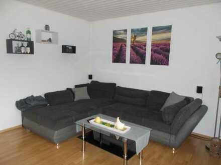 Komfortable und sehr helle 3 Zimmerwohnung