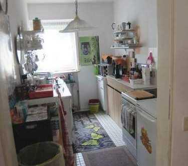 17_EI6314 Ruhig gelegene 2-Zimmer-Erdgeschoss-Eigentumswohnung / Regensburg - Ost