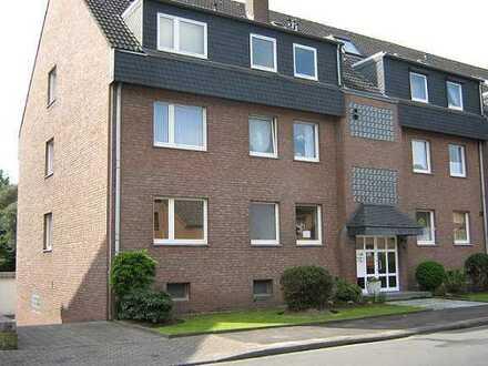 Sehr gepflegte Immobilie mit vier Zimmern in Moers-Schwafheim zu vermieten!