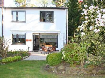 KL-Bännjerrück - Reihenendhaus mit Garage und sehr schön angelegtem Grundstück in ruhiger Lage