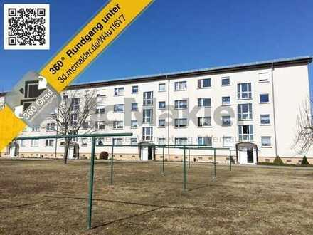 ++ Mietkauf ++ Attraktive Wohnung in begrüner Lage zu erweben!