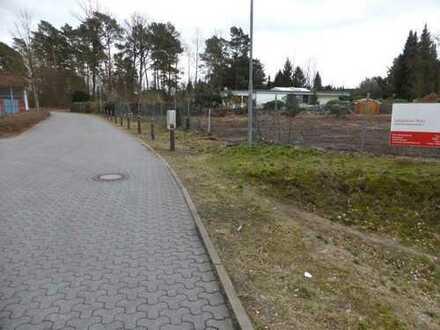 Verkauf von drei bauträgerfreien Baugrundstücken in Hambühren!
