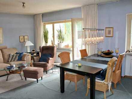 freiwerdende 3-Zimmer-ETW in ruhiger Lage * Sackgasse * Seeheim