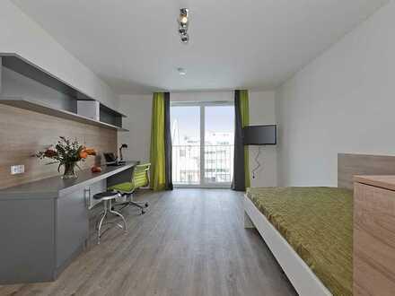 WG-Zimmer in Dachgeschoss Wohnung ab 01.05.2021!