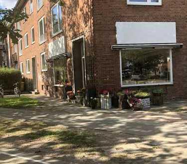 Vermieteter Blumenladen bis Oktober 2023 zum Verkauf als Kapitalanlage