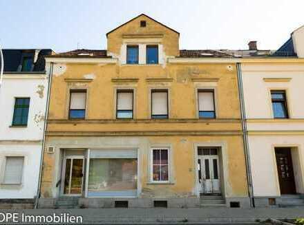 Mehrfamilienhaus in Elsterberg