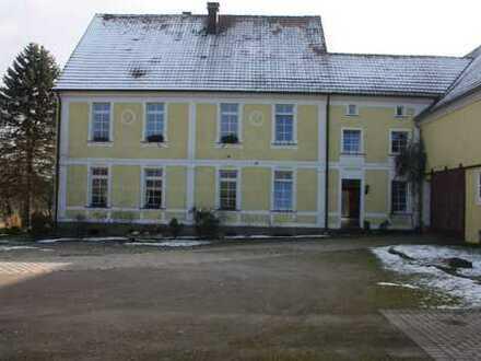 Wohnung in alten restaurierten Bauernhaus, Eigener Eingang, 2 Etagen