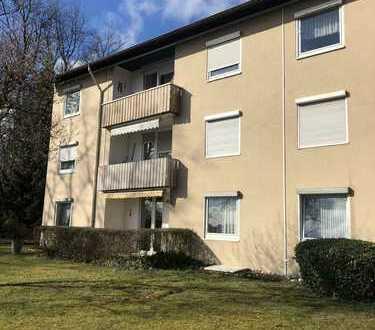 1 großzügige 2- Zimmer Wohnung und 1 helle 3-Zimmer-Wohnung, Renoviert und Provisionsfrei!