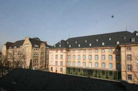 Möblierte 2-Zimmer-Wohnung in zentraler CITYLAGE Mannheim-Innenstadt, nähe Schillerplatz!!