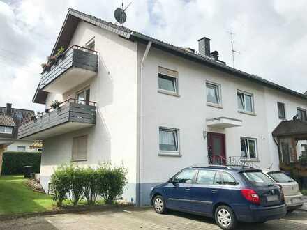 Kapitalanlage: Vermietete 1 Zimmer in Stegen/Oberbirken