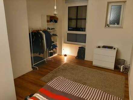 Vermiete schönes WG Zimmer (auch zur Zwischenmiete) in der Karlsruher Weststadt, 200 Meter zum Guten