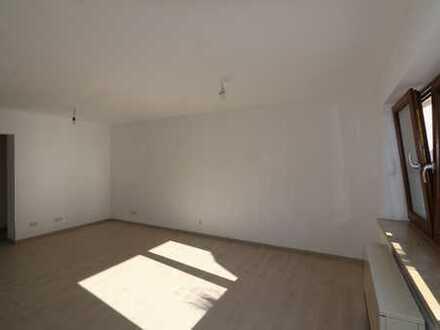 Helle 2-Zimmerwohnung in kleiner Wohneinheit